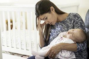 Đau hậu sản liên quan đến chứng trầm cảm sau sinh