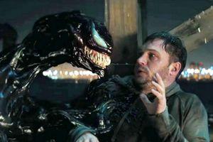 'Venom' đậm tính giải trí