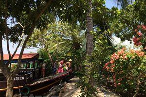 Phát triển du lịch từ lợi thế nông nghiệp trong bối cảnh xây dựng nông thôn mới ở đồng bằng sông Cửu Long