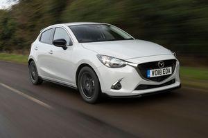 Mazda2 bất ngờ lộ thông số kĩ thuật phiên bản mới, ra mắt trong tháng 11 tại Việt Nam