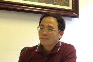 Những công trình khoa học hỗ trợ người bị bệnh lý di truyền của giáo sư 'mê' ruồi
