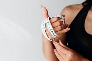Điều gì xảy ra với cơ thể khi bạn giảm được 4-5 kg?