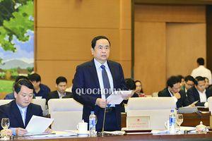 2.976 ý kiến, kiến nghị của cử tri và Nhân dân gửi tới kỳ họp thứ 6 Quốc hội khóa xiv