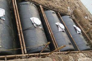 Hà Nội: Người dân 'hoang mang' về cây xăng nằm giữa khu dân cư