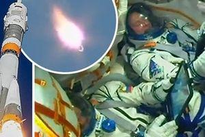 Hé lộ lí do tàu Soyuz Nga lần đầu gặp sự cố sau 35 năm