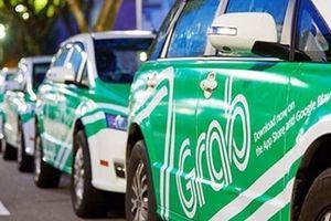 Xe Grab sẽ phải gắn hộp đèn, niêm yết giá như taxi truyền thống?