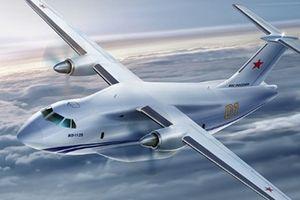 Nga hoàn tất thử nghiệm máy bay vận tải hoạt động bằng điện
