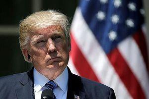 Mỹ cứng rắn với Iran nhưng ngại 'đụng' vào Saudi Arabia