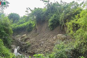 Làm rõ việc khai thác cát gây sạt lở di tích Quốc gia Thành Tam Vạn