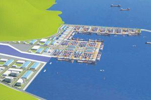 Đà Nẵng đề nghị bố trí 500 tỷ đồng thực hiện dự án cảng Liên Chiểu