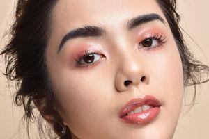 Sở hữu lớp makeup hồng ngọt lịm chỉ với 3 sản phẩm makeup