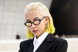 Phí Phương Anh diện đồ hiệu gần 1 tỷ đồng dự 'Seoul Fashion Week 2018'