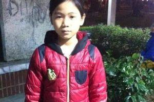 Nữ sinh lớp 7 'mất tích' tỉnh Thái Bình được phát hiện ở Hưng Yên
