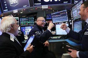 Giới đầu tư hào hứng với kết quả kinh doanh của các ngân hàng