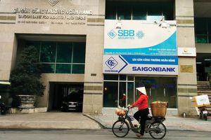 VietinBank sẽ thoái 4,91% vốn tại SaigonBank
