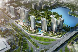 'Dự án D'. Capitale đang được thực hiện theo đúng hợp đồng mua bán căn hộ'