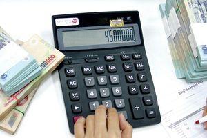 Tăng trưởng tín dụng khó đạt mục tiêu