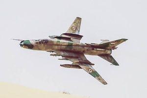 Không quân Syria bắt đầu các cuộc diễn tập dọc theo vùng đệm Idlib