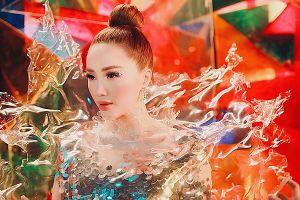Bảo Thy khoe vóc dáng hoàn hảo trong MV 'I can't breath'