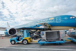 Tổng công ty Cảng hàng không ACV: Người thu nhập cao nhất 3 tỷ đồng/năm