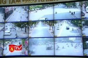Hà Nội sẽ tích hợp toàn bộ hệ thống camera giao thông, an ninh vào một trung tâm