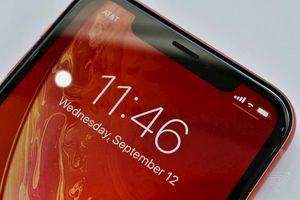 Apple thông báo bán iPhone XR tại Việt Nam ngày 2/11