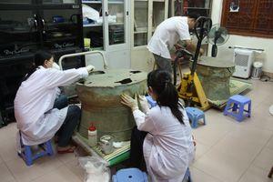 Quy định mới về nghề giám định cổ vật: Không sát thực tế