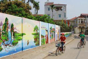 Phú Yên: Toàn tỉnh có 45/88 xã đạt chuẩn nông thôn mới