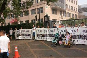 Vaccine dỏm Trung Quốc bị án phạt tỉ đô