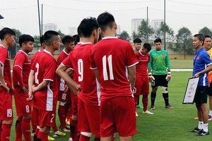 U-19 Việt Nam 'săn' bàn thắng... 500 USD