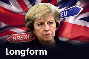 Brexit, Theresa May và cuộc họp thượng đỉnh định mệnh ở Brussels