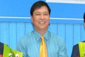 Sau khi bị kỷ luật, cựu Chủ tịch TP Trà Vinh được làm Giám đốc Sở