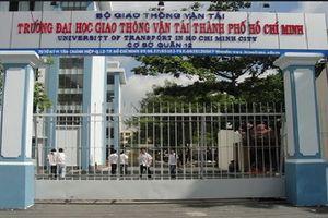 Hàng trăm sinh viên Sài Gòn có thể bị xóa tên vì không nộp bằng THPT