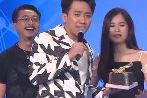 Hari Won và Trấn Thành bắt tay nhau 'đốt nhà' Lâm Vỹ Dạ