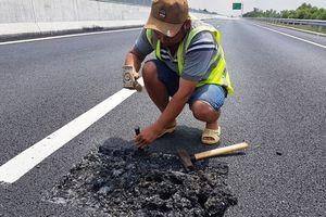 Dự án cao tốc Đà Nẵng – Quảng Ngãi: Phát lộ thêm nhiều sai phạm