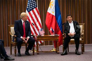 Căng thẳng thương mại với Trung Quốc, ông Trump hướng về khu vực Thái Bình Dương