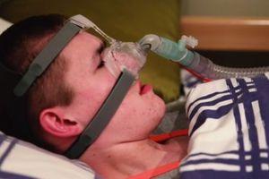 Hội chứng CHS - bệnh lạ có thể gây tử vong khi ngủ