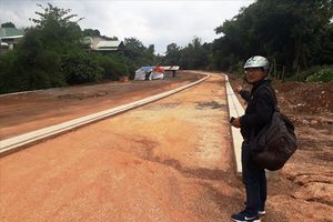 Phân lô, bán nền tại Gia Lai: Quá thời hạn, vẫn chưa có thông báo kết luận