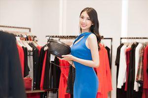 Hé lộ trang phục Thùy Tiên diện khi chinh chiến Miss International 2018