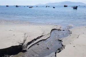 Xả thải bức tử Vịnh Nha Trang: Không biết nước từ đâu?