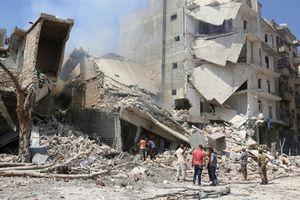 Tái thiết Syria: Nga khéo léo lách trừng phạt Mỹ