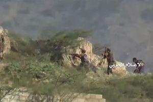 Liên quân Arap tan tác vì đòn đánh của Houthi