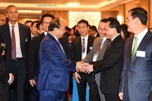 Quan hệ Việt - Bỉ cần đặt trong tổng thể quan hệ Việt Nam - EU