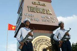 Tổ chức 'Quỹ vì biển, đảo Việt Nam'