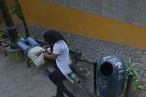 Nhờ ứng dụng đặc biệt, người đàn ông phát hiện vợ ngoại tình trong công viên