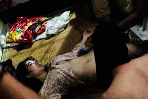 24h HOT: Cảnh cưỡng bức tập thể của trai làng trong 'Quỳnh búp bê' gây sốc