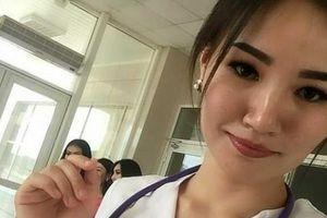 Kazakhstan: Bác sĩ xinh đẹp bị bạn trai chặt đầu vì từ chối lời cầu hôn