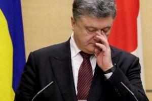 Thảm sát ở Crimea: Ukraine bất ngờ lên tiếng