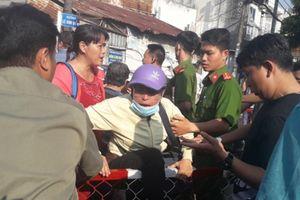 Chủ tịch TP.HCM: 'Thành phố hết lòng vì quyền lợi chính đáng của dân'
