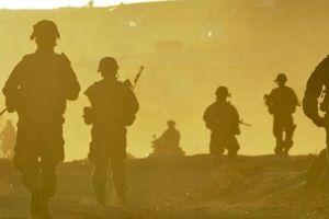 Lính Mỹ lo sốt vó về 'cuộc chiến lớn sắp xảy ra'